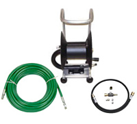 Jetter Conversion Kits